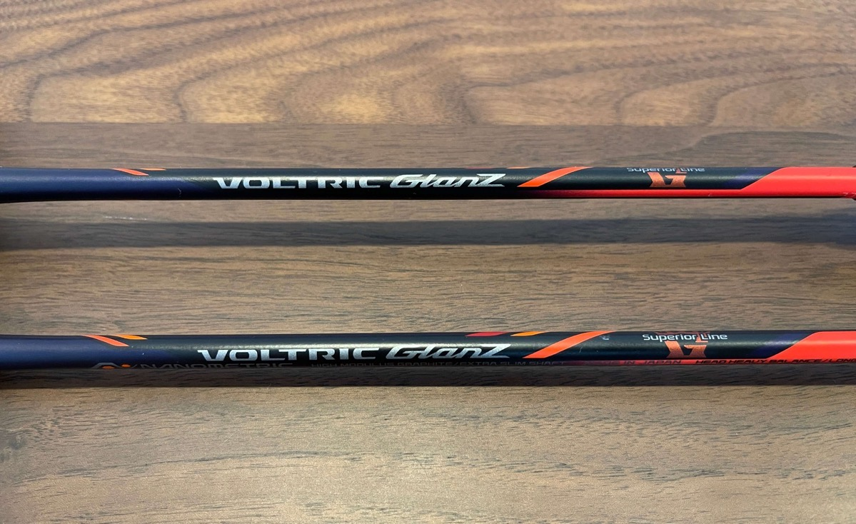 VOLTRIC GlanZ review 8